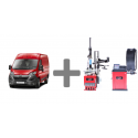 PACK CAMION MOBILE RUNFLAT
